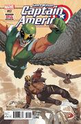 Captain America Sam Wilson Vol 1 17