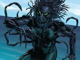 Raze (Symbiote) (Earth-616)