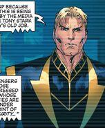 Clinton Barton (Earth-616) from New Avengers Vol 1 50 001
