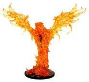 Dark Phoenix - Statue 004