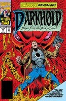 Darkhold Pages from the Book of Sins Vol 1 10