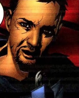 Dave Jarvis (Earth-616)