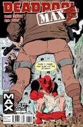 Deadpool Max 2 Vol 1 4