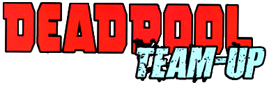 Deadpool Team-Up Vol 1