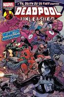 Deadpool Unleashed Vol 1 10