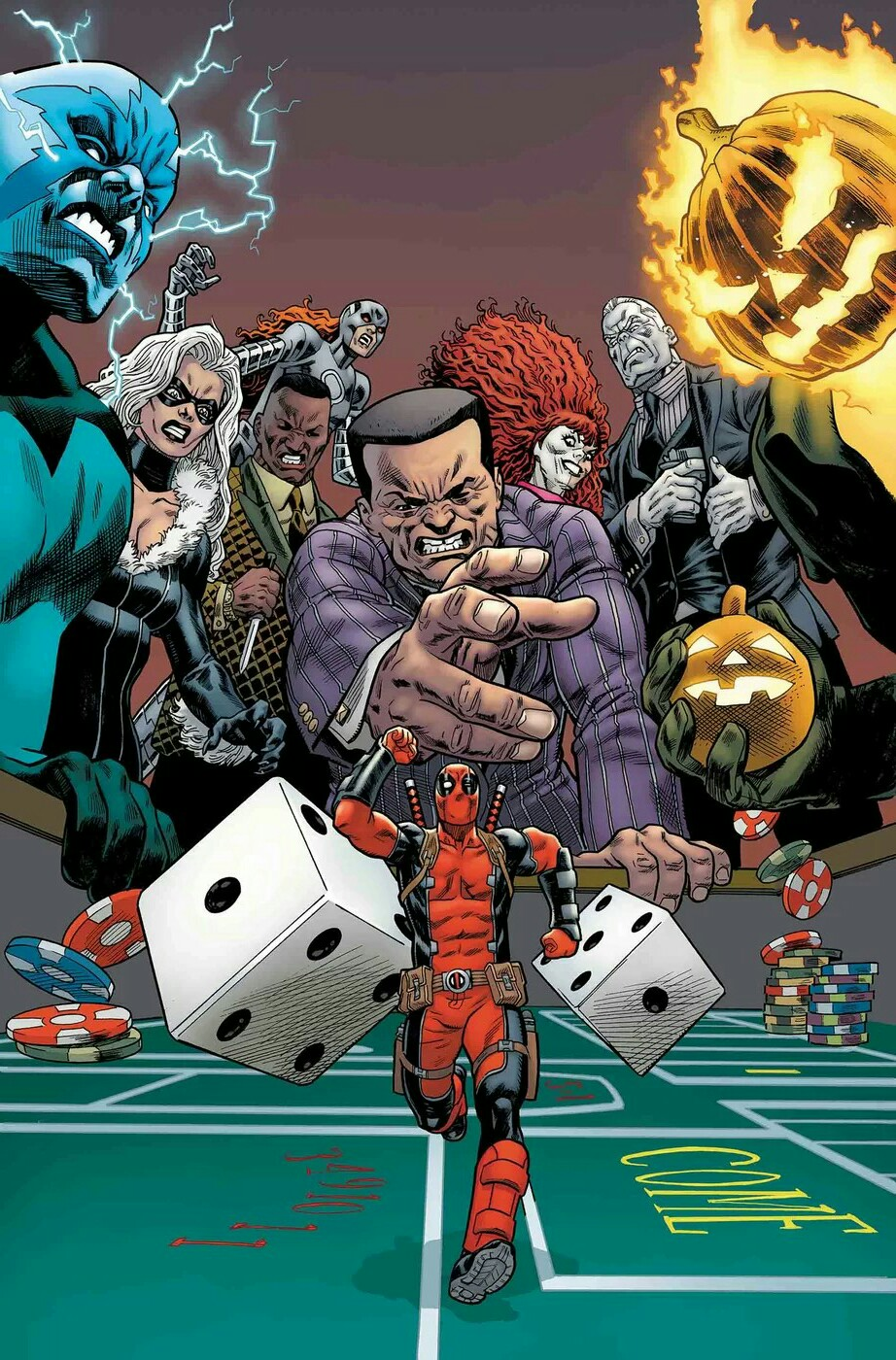 Despicable Deadpool Vol 1 297 Textless.jpg