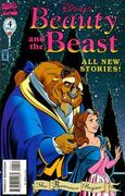 Disney's Beauty and the Beast Vol 1 4