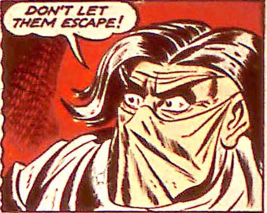 Doctor Jorlstead (Earth-616)