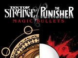 Doctor Strange / Punisher: Magic Bullets Infinite Comic Vol 1 2