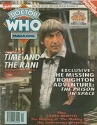 Doctor Who Magazine Vol 1 198