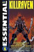 Essential Series Killraven Vol 1 1