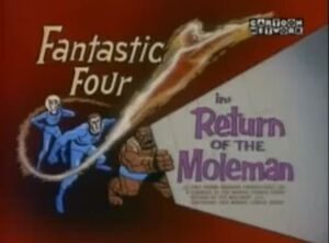 Fantastic Four (1967 animated series) Season 1 13 Screenshot.jpg