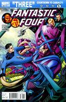Fantastic Four Vol 1 586