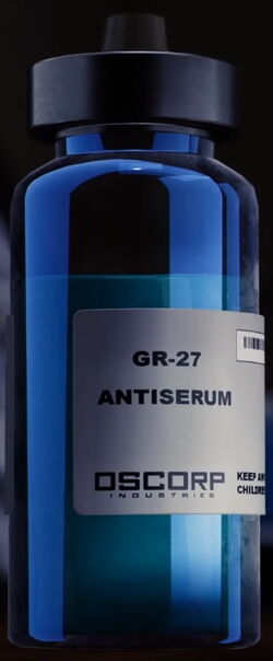 GR-27 Antidote from Marvel's Spider-Man (video game) 001.jpg