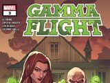 Gamma Flight Vol 1 3