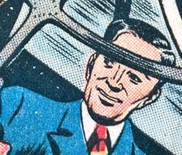 George Allen (Earth-616)