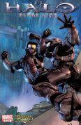 Halo Bloodline Vol 1 5