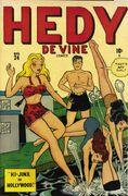 Hedy De Vine Comics Vol 1 24