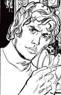 Henry Bellis (Earth-616)