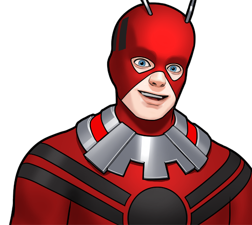 Henry Pym (Earth-TRN562)