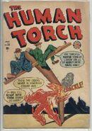 Human Torch Vol 1 35