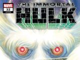 Immortal Hulk Vol 1 32
