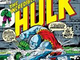 Incredible Hulk Vol 1 165