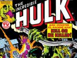 Incredible Hulk Vol 1 236