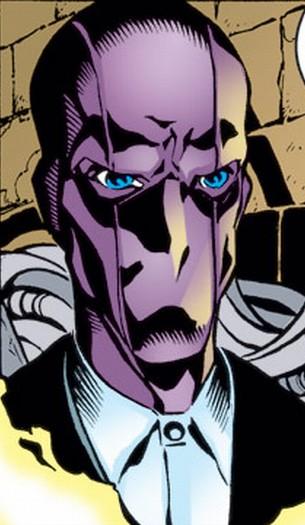 Jacob Conover (Earth-616)