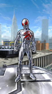 Joseph Wade (Earth-TRN499) from Spider-Man Unlimited (video game).png