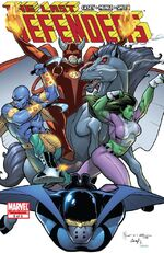 Defenders (Initiative) (Earth-616)