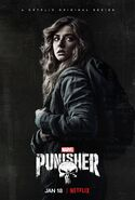 Marvel's The Punisher poster 010