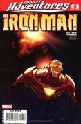 Marvel Adventures Iron Man Vol 1 6