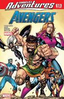 Marvel Adventures The Avengers Vol 1 18