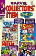 Marvel Collectors' Item Classics Vol 1 7
