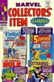 Marvel Collectors' Item Classics Vol 1 7