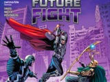 Marvel Future Fight Vol 1 1