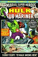 Marvel Super-Heroes Vol 1 32