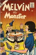 Melvin the Monster Vol 1 4