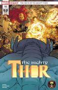 Mighty Thor Vol 2 703
