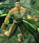 Namor McKenzie (Earth-6109)