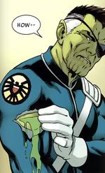 Nicholas Fury (Skrull)