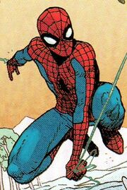 Peter Parker (Earth-Unknown) from Marvel Comics Vol 1 1001 001.jpg