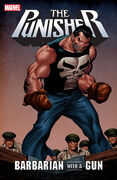 Punisher Barbarian with a Gun TPB Vol 1 1