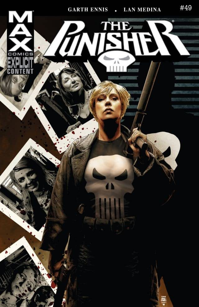 Punisher Vol 7 49