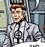 Reed Richards (Earth-231013)
