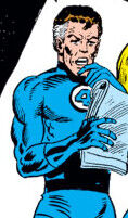 Reed Richards (Earth-80219)