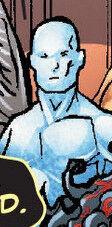 Robert Drake (Earth-90211)