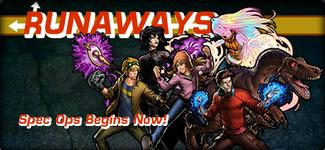 Runaways (Earth-12131)