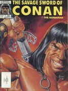 Savage Sword of Conan Vol 1 130
